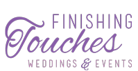 Finishing Touches Logo